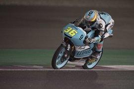 Joan Mir estrena el Mundial con victoria en Moto3
