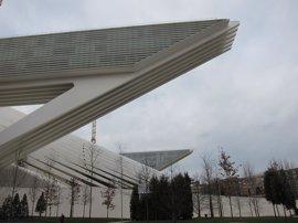 """Un libro recorre las """"demoras y presupuestos multiplicados"""" en las obras de Calatrava"""