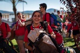 Más de 3.000 scouts visitarán Canarias el próximo verano