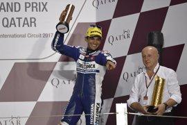 """Jorge Martín: """"Fui muy rápido en la primera parte de la carrera"""""""