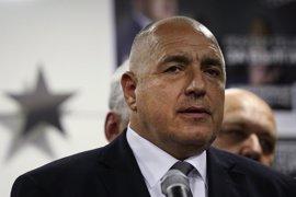 El centro-derecha gana las legislativas en Bulgaria, según resultados al 78,79% del recuento
