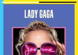 Lady Gaga anuncia un nuevo concierto en Barcelona para el 21 de septiembre