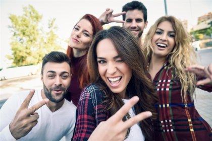 Amistad Y Fisico Las Principales Preocupaciones De Los Jovenes