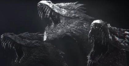 Juego de Tronos promete dragones colosales pero... ¿Serán estos sus jinetes?