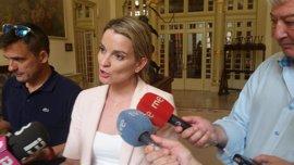 Prohens continuará como portavoz parlamentaria del PP