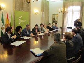 Constituida en Jaén la fundación que liderará las actividades de difusión sobre Miguel Hernández