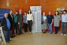 Santo Ángel (Murcia) se volcará este sábado con el evento 'Creando Escuelas' para ampliar un colegio en Mozambique