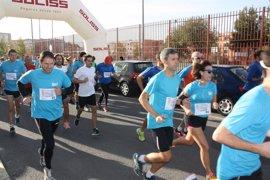 Siete de cada diez 'runners' asturianos han sufrido problemas de salud mientras corrían