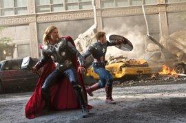 Vengadores: Infinity War busca extras para su rodaje en Nueva York