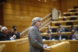Méndez de Vigo propone a las CCAA en el Senado que el Pacto educativo vaya acompañado de un acuerdo presupuestario