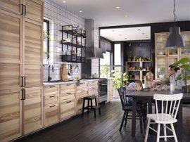 Ikea organizará un 'showcooking' en sus tiendas de San Sebastián, Alcorcón y Vallecas