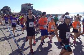 Siete de cada diez runners cántabros han sufrido problemas de salud mientras corrían