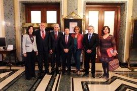 Esther Gutiérrez pide que el Pacto de Estado por la Educación derogue los recortes