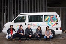 Aragón participa en la segunda edición del proyecto 'Saca la Lengua' de 'la Caixa'
