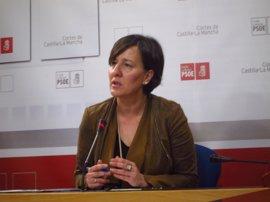 PSOE C-LM aclara que la enmienda sobre la Universidad responde a criterios de estabilidad presupuestaria