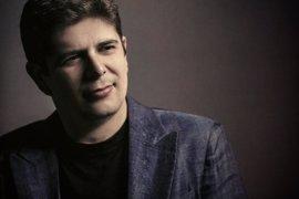Javier Perianes contrastará Viena y Granada en un concierto en el Palau de la Música