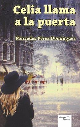 Salamanca: portada del libro 'Celia llama a la puerta'