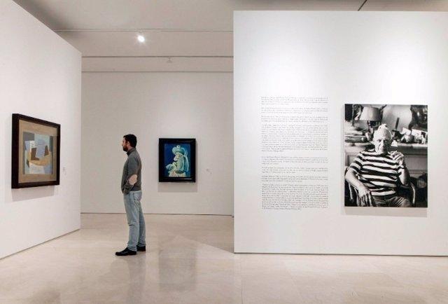Málaga museo picasso málaga visitante visitas cultura arte pinacoteca