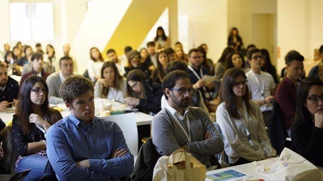 ThinkYoung inaugura en Madrid la 'Escuela de Empr