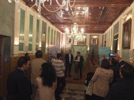 Bailén recibe la primera ayuda de la Diputación para mejorar espacios industriales en el eje de la N-IV