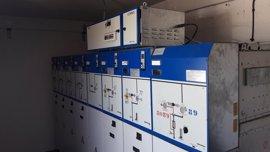 Massanes incorpora el telemando a su centro de transformación eléctrica