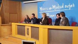 """Aguirre equipara Eurovegas con Cordish y dice que Adelson """"no pedía ni un euro"""" y """"estos piden más de 300 millones"""""""