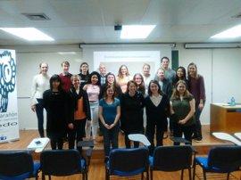 La FOM firma un convenio para que sus estudiantes universitarios puedan hacer prácticas en Cáritas Diocesana de Toledo