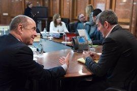 El Gobierno canario acude al Foro de las RUP en Bruselas con el objetivo de incrementar los fondos