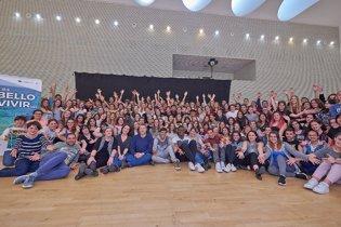 Participantes en Musical.IES