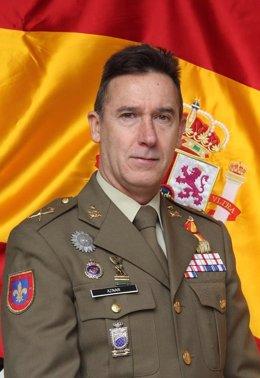 Fernando Aznar Ladrón de Guevara