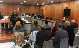 El promotor acusado de corrupción urbanística en Casares niega que pagara al exalcalde