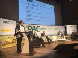 La Junta de Extremadura defiende una PAC que genere empleo y frene el despoblamiento en su próxima reforma