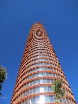 Torre Pelli de Sevilla