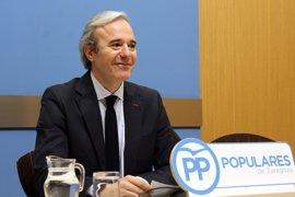 """El PP exige a ZEC que """"deje de mentir"""" sobre la petición de nulidad de inmatriculaciones de la iglesia"""