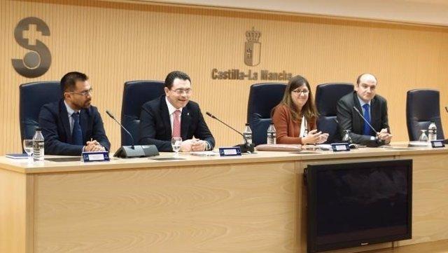 Área Sanitaria de Valdepeñas (Ciudad Real)