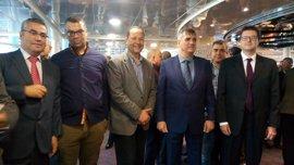 Baleària quiere abrir una nueva línea marítima entre Nador (Marruecos) y Almería
