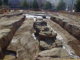 Un libro reúne las investigaciones científicas sobre el dolmen de Montelirio
