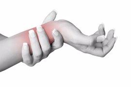 La fisioterapia mejora la función, fuerza y movilidad cervical de mujeres con síndrome del túnel del carpo