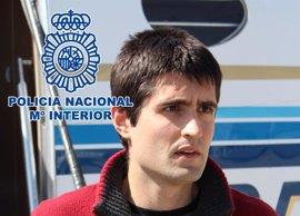 ETA.- La Audiencia Nacional juzga mañana a los presuntos asesinos de Uría Mendizábal