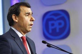 'Génova' dice que no ha hablado con el PP de Madrid sobre su financiación y que la que conocen es la de ámbito nacional