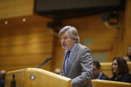 """Méndez de Vigo, tras el debate con las CCAA sobre el pacto educativo: """"Salgo reconfortado y más optimista"""""""