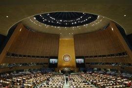 Comienza la negociación de un tratado de prohibición de armas nucleares sin EEUU, Francia ni Reino Unido