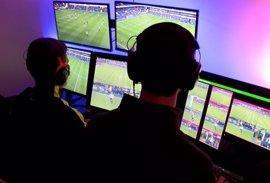 El Francia-España contará con videoarbitraje
