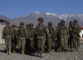 Detenido un general del Ejército afgano por corrupción