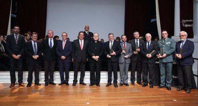 Premios 'Gota a Gota de Pasión' de la Fundación Cajasol