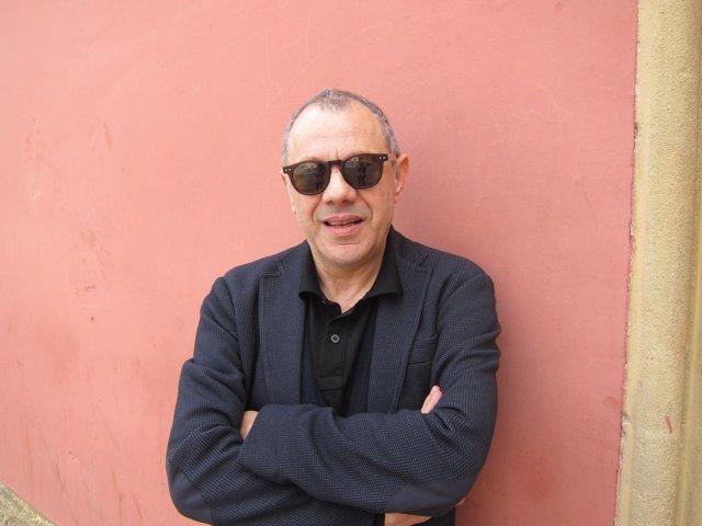 El director del Teatre Lliure, Lluís Pasqual