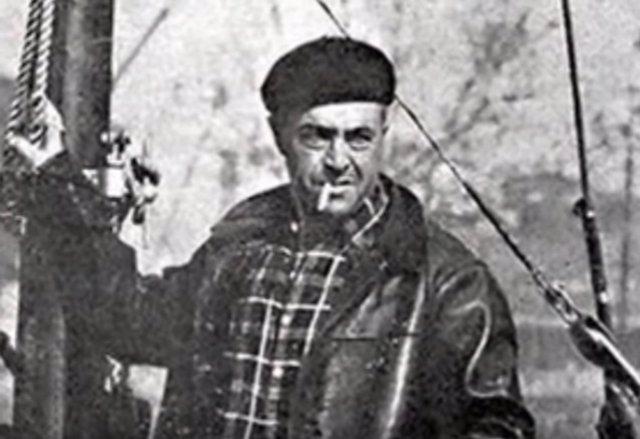 Vito Dumas