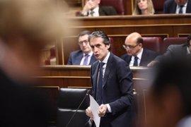 """El ministro de Fomento asegura que la inversión del Gobierno en Rodalies es """"un plan realista"""""""