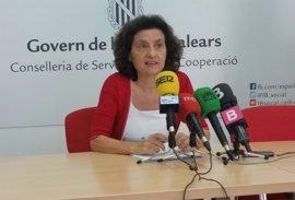 Servicios Sociales destina 6,6 millones de euros a financiar proyectos de entidades sociales
