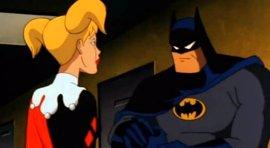 Batman y Harley Quinn: Primera imagen de la nueva película de animación del universo DC